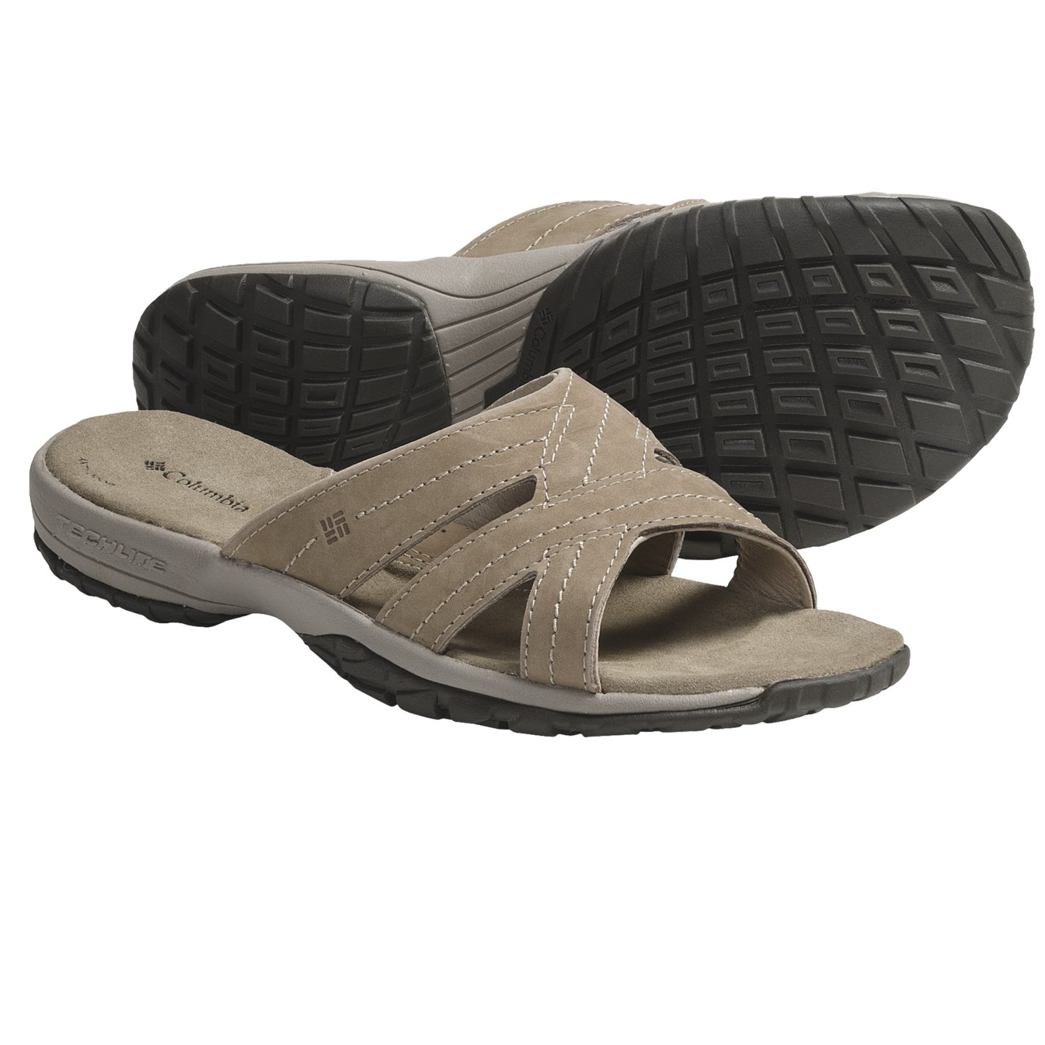 Wonderful Go For A Sporty Look With The Columbia Suntech Vent Sandals In Sand