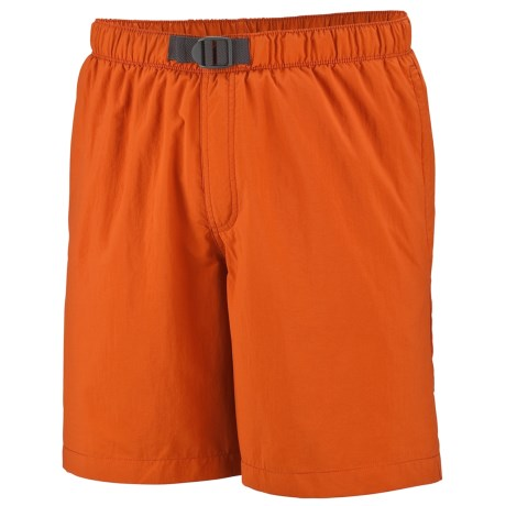 Columbia Sportswear Whidbey II Water Shorts - UPF 50 (For Men) in Spark Orange
