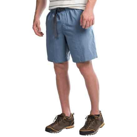 Columbia Sportswear Whidbey II Water Shorts - UPF 50 (For Men) in Steel - Closeouts