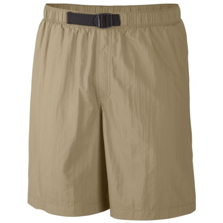 Columbia Sportswear Whidbey II Water Shorts - UPF 50 (For Men) in Twill