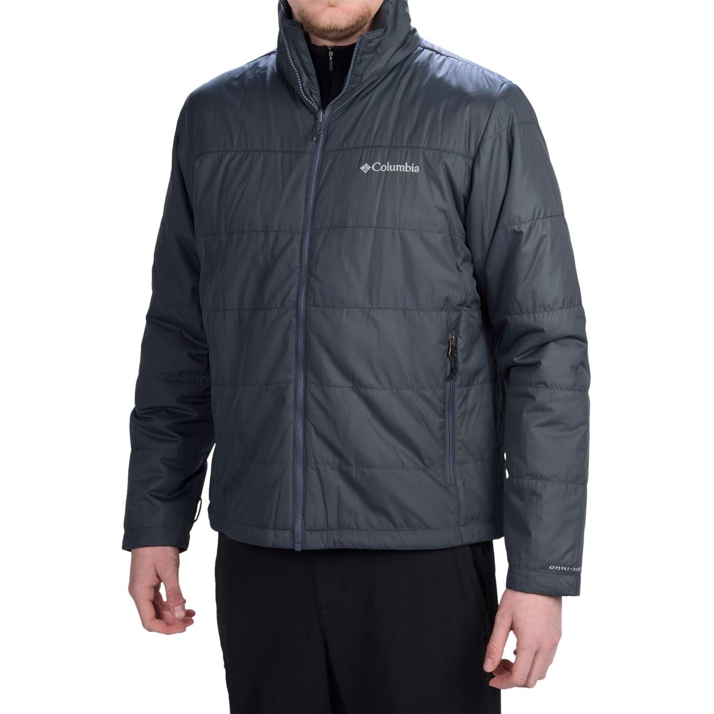 Columbia Sportswear Whirlibird Omni Heat 174 Interchange