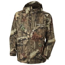 Columbia Sportswear Whisper Scout Jacket (For Men) in Mossy Oak-Breakup Infinity - Closeouts
