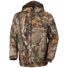 Columbia Sportswear Whisper Scout Jacket (For Men) in Real Tree-Ap - Closeouts