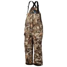 Columbia Sportswear Widgeon II Omni-Heat® Bib Overalls - Waterproof (For Men) in Real Tree-Max 4 - Closeouts