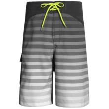 Columbia Sportswear Widow Maker Shorts (For Men) in Grill - Closeouts
