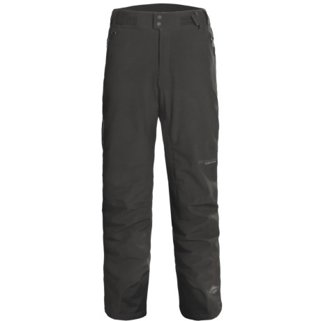 Columbia Sportswear Wildcard Soft Shell Pants - Waterproof, Insulated (For Men)