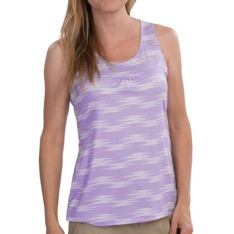 Columbia Sportswear Wildcreek Omni-Wick® Printed Tank Top - UPF 50 (For Women)