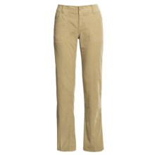 Columbia Sportswear Willowdale Corduroy Pants (For Women) in Twill - Closeouts