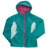 Columbia Sportswear Wind Racer Jacket (For Girls)