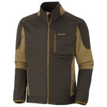 Columbia Sportswear Windefend Jacket (For Men) in Buffalo - Closeouts