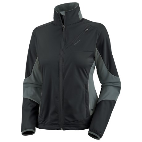 Columbia Sportswear Windefend Jacket (For Women)