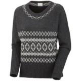 Columbia Sportswear Winter Worn Sweater - Dolman Sleeve (For Women)