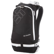 Columbia Sportswear Wylder 15L Backpack in Black - Closeouts