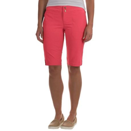 Columbia Sportswear Zephyr Heights Omni-Shield® Bermuda Shorts - UPF 50+ (For Women)