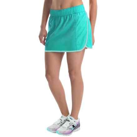 Columbia Sportswear Zero Rules Skort - Omni-Freeze®, UPF 25 (For Women) in Miami - Closeouts