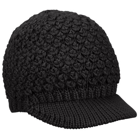 Columbia Sportswear Zoller Peak Cap (For Kids) in Black