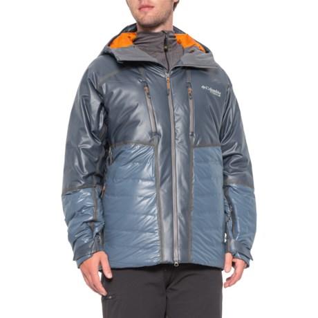Columbia Titanium OutDry® Extreme Diamond Piste Jacket ...