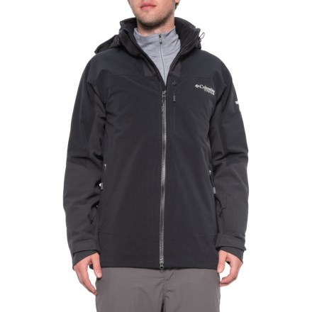 Mens Jackets average savings of 64% at Sierra