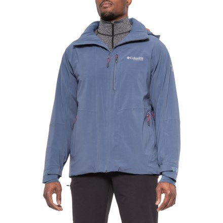 Columbia Jackets For Men Omni Tech average savings of 50% at