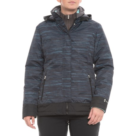 Image of Combo Systems Jacket - Insulated, 3-in-1 (For Women)