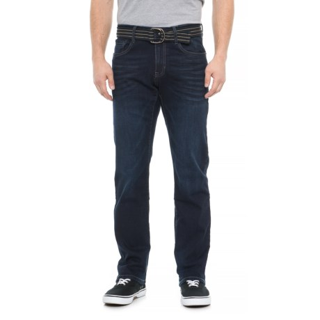 Image of Comfort Stretch Jeans (For Men)