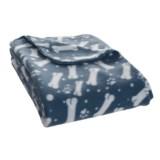 """Comfortable Pet Inc. Fleece Pet Blanket - 60x65"""""""