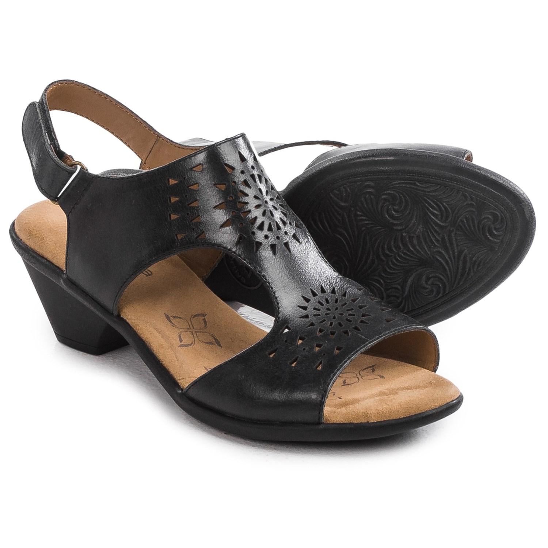 Comfortiva Felda Sandals For Women Save 62