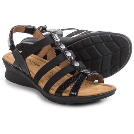 Comfortiva Kalista Sandals (For Women)