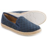 Comfortiva Sifton Leather Shoes - Slip-Ons (For Women)