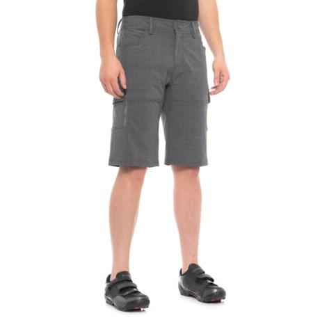 Image of Commander Bike Shorts (For Men)