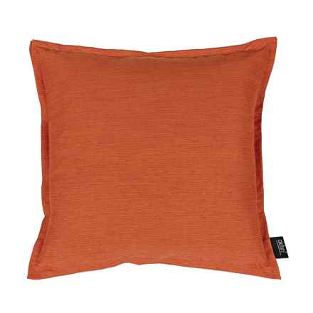 "Commonwealth Home Fashions Taj Throw Pillow - 20x20"" in Spice - Closeouts"