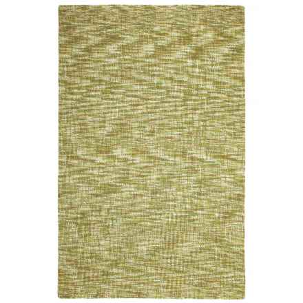 Company C Patterned Area Rug - 5x8' in Tweedy Willow - Closeouts