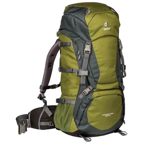 Image of Competition 65+10L Backpack - 75L