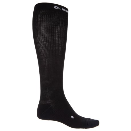 Image of Compression Socks - Merino Wool, Crew (For Men and Women)
