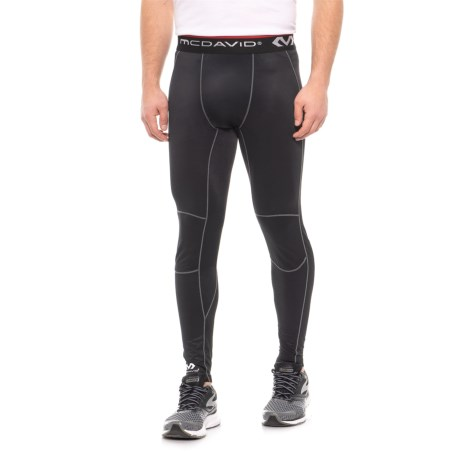 Image of Compression Tights - UPF 50+ (For Men and Women)