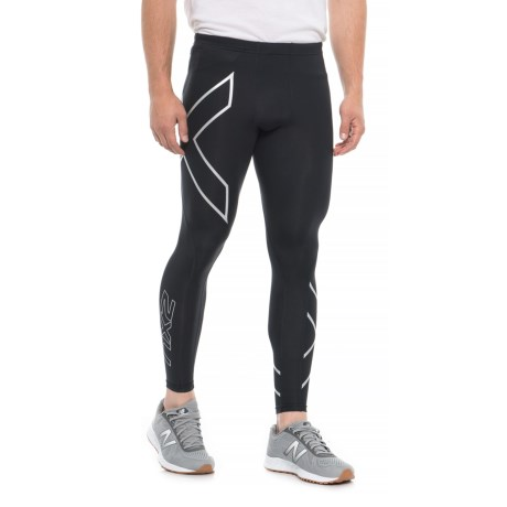 Image of Compression Tights - UPF 50+ (For Men)