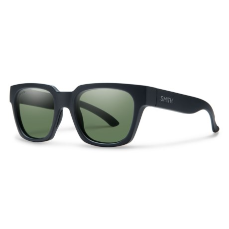 Image of Comstock Sunglasses - Polarized ChromaPop(R) Lenses (For Men)
