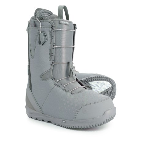 Image of Concord Snowboard Boots (For Men)