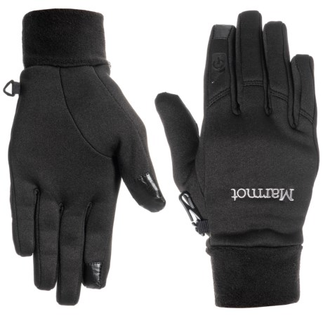 Image of Connect Soft Gloves - Touchscreen Compatible (For Men)