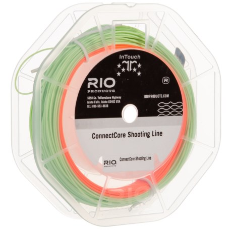 Image of ConnectCore Shooting Fly Line - .042