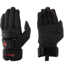 Connelly Prophecy Waterski Gloves (For Men and Women) in Black - Closeouts