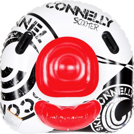 Connelly Scooter Tow and Float Tube Single Person
