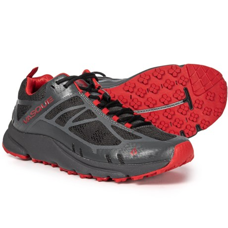 Image of Constant Velocity II Trail Running Shoes (For Men)