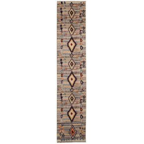 Contemporary Southwestern Style Floor Runner - 2x12?