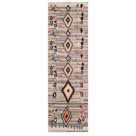 Contemporary Southwestern Style Floor Runner - 2x8?