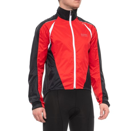 Contest 2.0 Windstopper(R) Active Shell Jacket (For Men) thumbnail