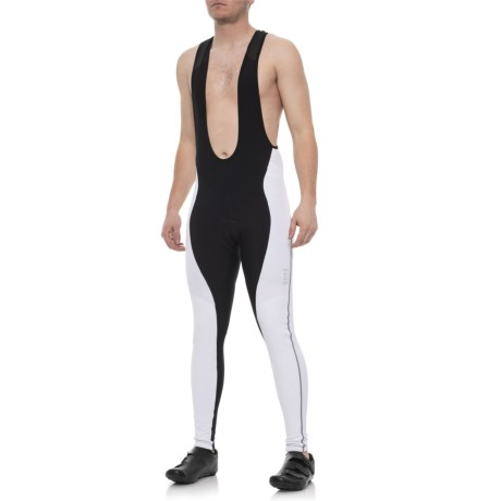 Image of Contest Thermo Bibtights+ Cycling Bib Tights (For Men)