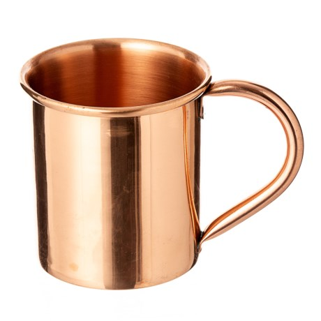 Image of Continental Copper Cup - 28 oz.