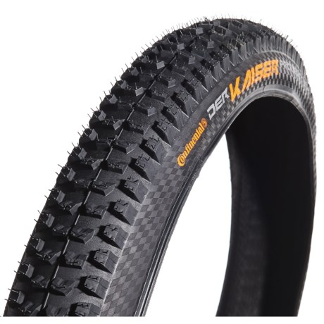 "Continental Der Kaiser Projekt ProTection Apex + BlackChili - 27.5x2.4"", Folding in See Photo"