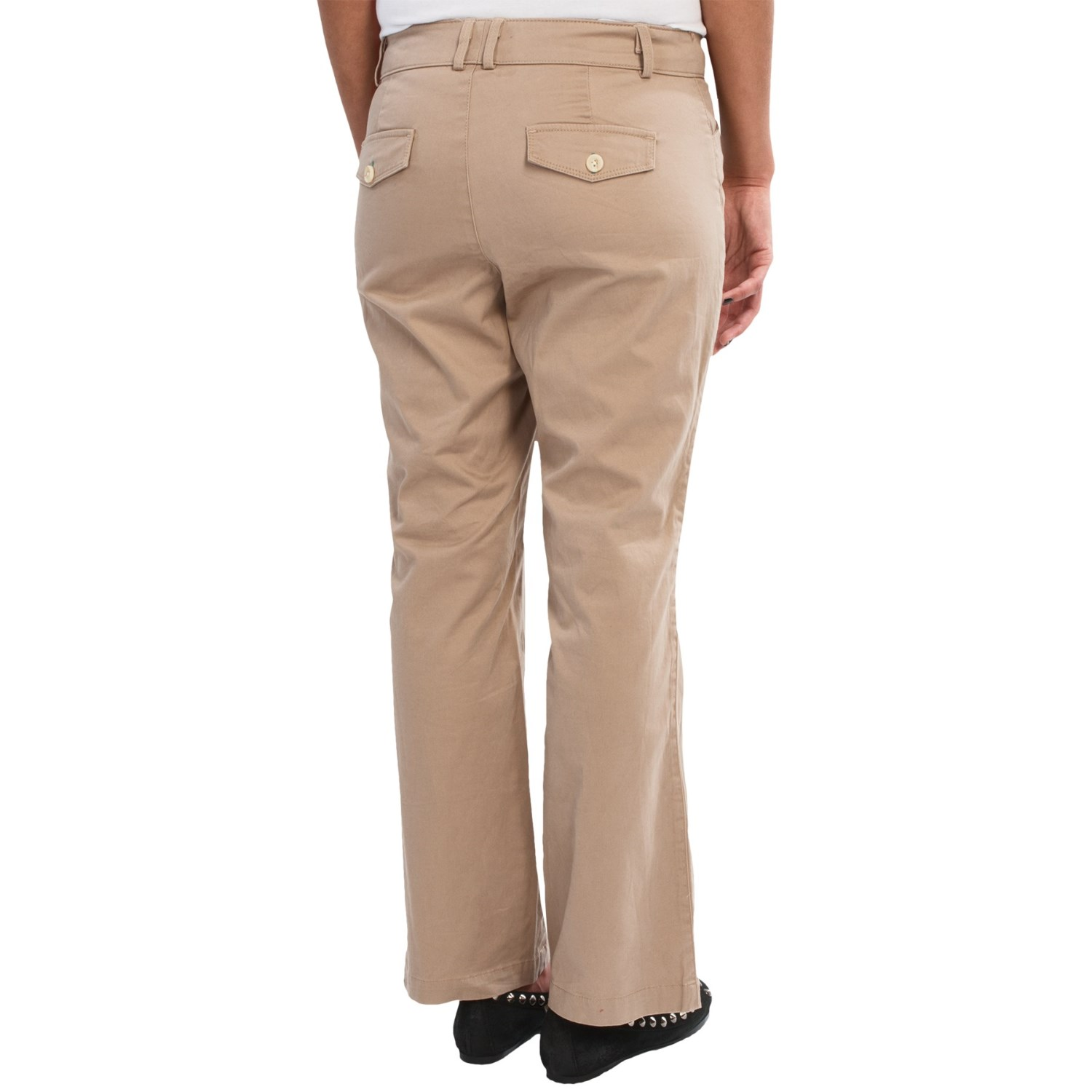 Luxury Pics Photos  Khaki Pants For Women